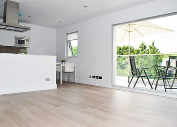 Thumbnail 1 bed flat to rent in Hepworth House, Bentley Way, Woodford Green
