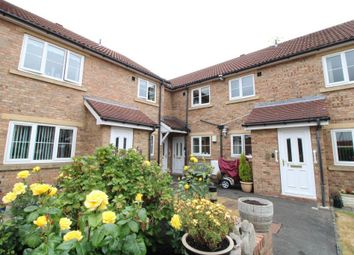 Thumbnail 2 bed flat for sale in Darras Mews, Darras Hall, Newcastle Upon Tyne, Northumberland