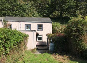 Thumbnail 2 bed cottage for sale in Kilhallon, Kilhallon, Par
