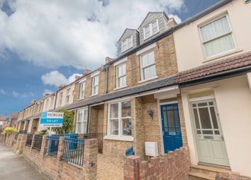 Thumbnail 5 bed terraced house to rent in Victor Road, Windsor