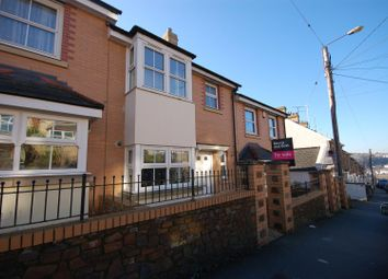 Thumbnail 3 bed property for sale in Boards Court, Bideford