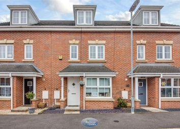 4 bed town house for sale in Samian Close, Worksop, Nottinghamshire S81