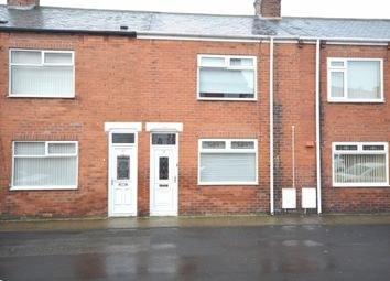 Thumbnail 2 bedroom terraced house for sale in Iveson Terrace, Sacriston, Durham