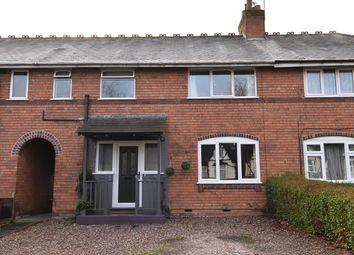 Thumbnail 3 bed terraced house for sale in Northfield Road, Kings Norton, Birmingham