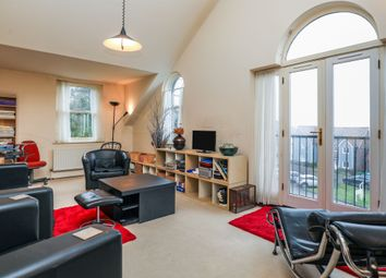 2 bed flat for sale in Southdowns Park, Haywards Heath RH16