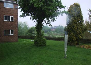 Thumbnail 1 bed flat to rent in Osterley Close, Bragbury End, Stevenage, Herts