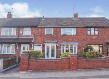 3 bed terraced house for sale in Broad Lane, Pelsall, Walsall WS4