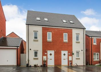 3 bed semi-detached house for sale in Deepdale Avenue, Stockton-On-Tees TS18