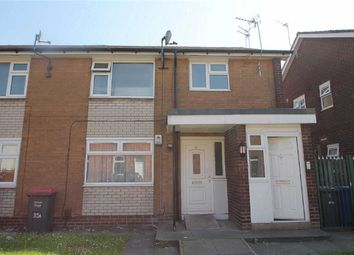 Thumbnail 1 bed flat for sale in Long Street, Swinton, Manchester