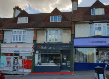 Thumbnail Retail premises for sale in 35 Woodbridge Hill, Guildford