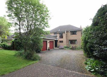 Thumbnail 4 bedroom property for sale in Bladons Walk, Kirk Ella, East Riding Of Yorkshire