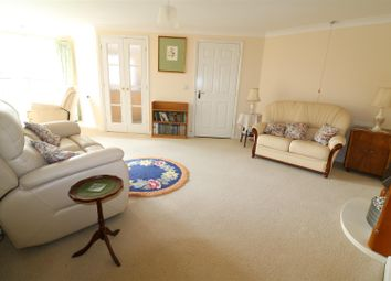 Thumbnail 1 bed property for sale in Townsend Court, High Street South, Rushden
