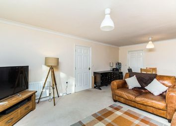 Thumbnail 4 bed property for sale in Meriel Walk, Greenhithe