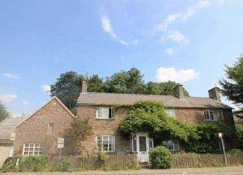 Thumbnail 4 bed detached house for sale in St. Weonards, Hereford