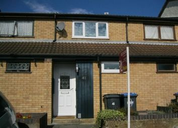 Thumbnail 1 bed terraced house to rent in Dunnerdale, Brownsover, Rugby