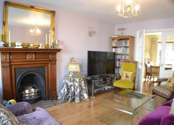 Thumbnail 4 bed detached house for sale in High Street, Lambourn, Hungerford