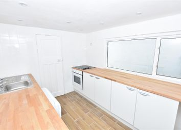 Thumbnail 3 bedroom terraced house for sale in Stanhope Road, Swanscombe