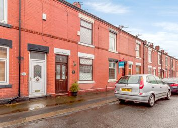 Thumbnail 2 bed terraced house for sale in Pearl Street, Manchester, Greater Manchester