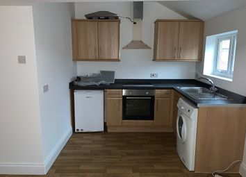 Thumbnail 2 bedroom flat to rent in The Broadway, Bedford