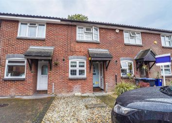 Jersey Close, Chertsey KT16. 2 bed terraced house