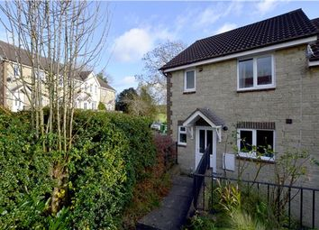 Thumbnail 3 bed semi-detached house for sale in Catswood Court, Stroud, Gloucestershire