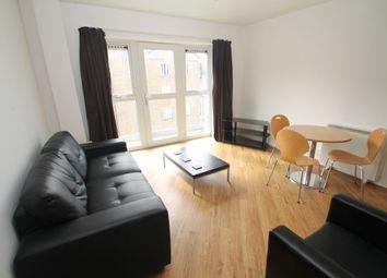Thumbnail 1 bed flat to rent in Carr Mills, Buslingthorpe Lane, Leeds