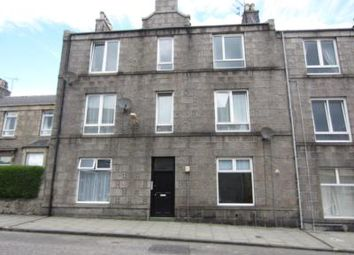 Thumbnail 1 bed flat to rent in Pittodrie Place, First Floor Right AB24,