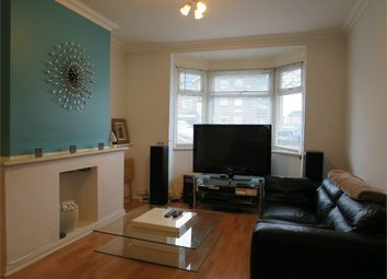 Thumbnail 3 bed terraced house for sale in Hertford Road, Enfield, Greater London