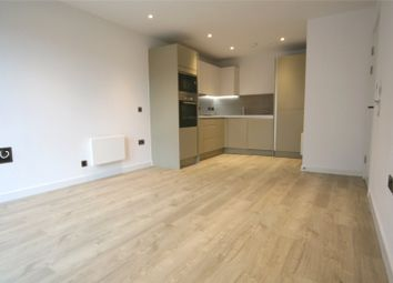 Thumbnail 1 bed flat for sale in Leetham House, Pound Lane, York