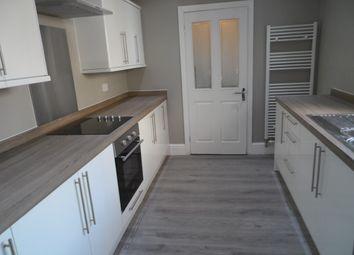 Thumbnail 3 bed terraced house for sale in Simonside Terrace, Newbiggin-By-The-Sea