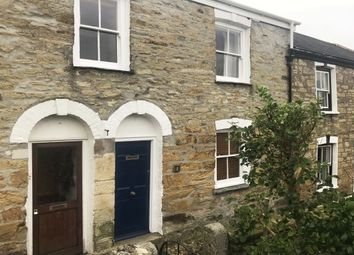 Thumbnail 2 bed cottage to rent in Carclew Terrace, Truro