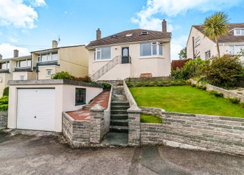 Thumbnail 4 Bed Detached Bungalow For Sale In St Stephens Road Saltash