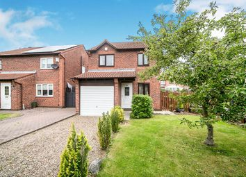 3 bed detached house for sale in Peacock Court, Festival Park, Gateshead, Tyne And Wear NE11