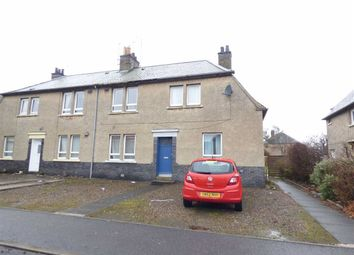 Thumbnail 2 bed flat for sale in Boase Avenue, St Andrews, Fife