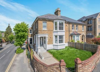 Thumbnail 2 bed flat for sale in Priory Villas, 11 Priory Road, High Wycombe, Buckinghamshire