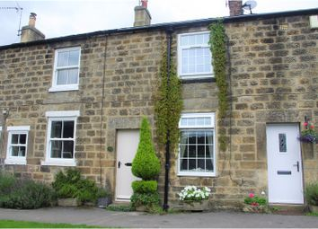 Thumbnail 2 bed cottage for sale in 19 High Street, Hampsthwaite