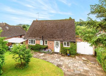 2 bed detached bungalow for sale in Waterford Common, Waterford, Hertford SG14
