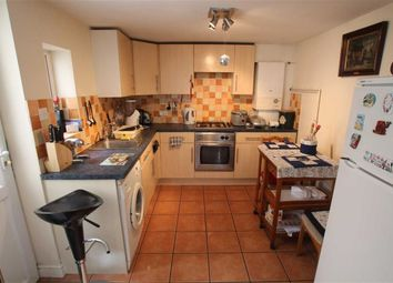Thumbnail 1 bedroom flat to rent in St. Edmunds Road, Abington, Northampton