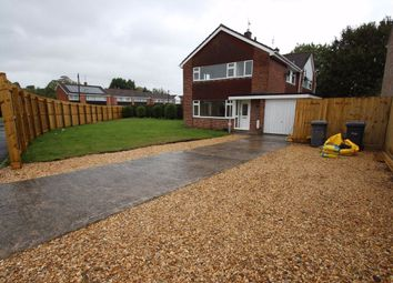 Thumbnail 3 bed semi-detached house to rent in Paxcroft Way, Trowbridge, Wiltshire