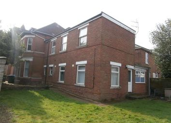 Thumbnail 1 bed flat to rent in Landguard Road, Shirley, Southampton