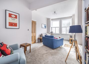 Thumbnail 4 bedroom flat to rent in Beryl Road, London