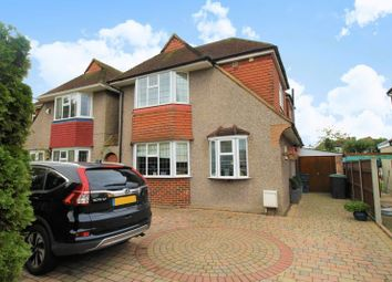 Thumbnail 3 bed link-detached house to rent in South Lane, New Malden