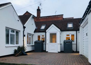 4 bed bungalow for sale in Cliffe Road, Birstall, Leicester LE4