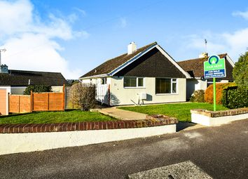 Thumbnail 2 bed bungalow for sale in The Roundway, Kingskerswell, Newton Abbot