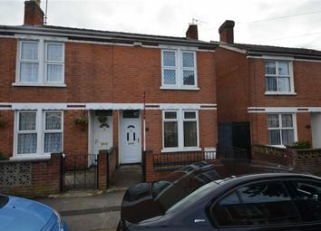 Thumbnail 3 bed semi-detached house for sale in Clevedon Road, Tredworth, Gloucester