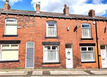 Thumbnail 2 bed terraced house for sale in Huxley Street, Smithills, Bolton