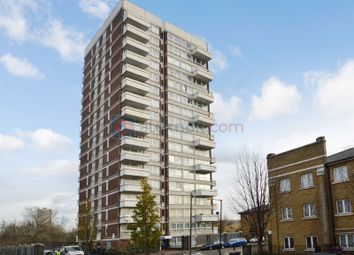 Thumbnail 2 bedroom flat for sale in Carr Street, London