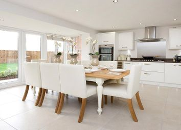 4 bed detached house for sale in Manor Drive, Low Hill Gardens, Wirral CH49