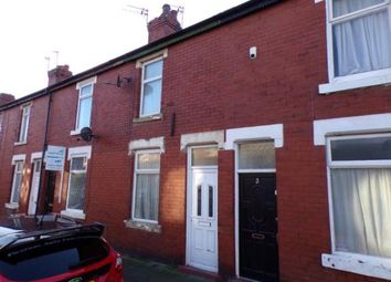 Thumbnail 2 bedroom property for sale in Chester Road, Blackpool, Lancashire