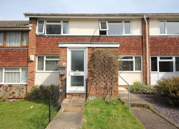 Thumbnail 2 bed flat to rent in Claremont Crescent, Crayford